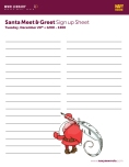 LIB_SantaANDCookieDecoration SIgn up Sheet Santa