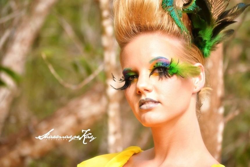 Peacock Courtney1