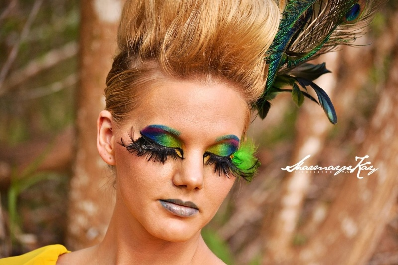 Peacock Courtney2
