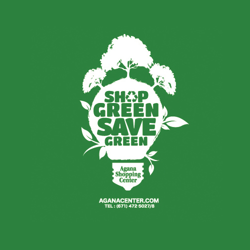 Shop Green Save Green